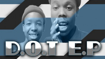 Black Jnr & Final Dot - D.O.T EP. gqom music download, club music, afro house music, mp3 download gqom music, gqom music 2018, new gqom songs, south africa gqom music.