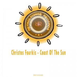 Christos Fourkis - Coast of the Sun. latest house music, deep house tracks, house music download, afro house music, afro deep house, latest house music datafilehost, deep house sounds