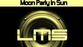 OjA - Moon Party In Sun (Original Mix)