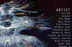 VA Aluku Records Various Compilation Vol.5