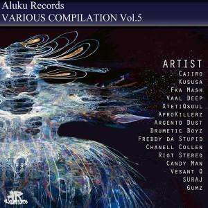 Afrokillerz - La Tradicion (Original Mix)