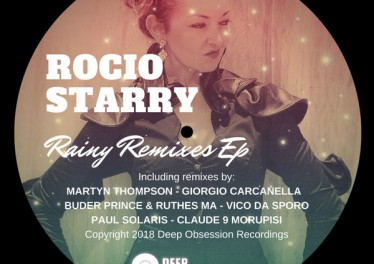 Rocio Starry, Ruthes Ma - The Rain (Buder Prince & Ruthes MA Remix)