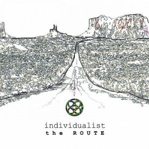 Individualist - The Route (Fka Mash Re-Glitch)