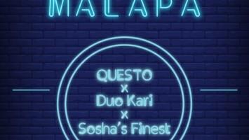 Dj Questo, Duo Kari & Sosha's Finest - Sthuba Malapa