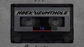 Stakev feat. Misstwaggy - Ngek'uzumthole