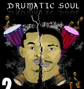 Drumatic Soul - Passion
