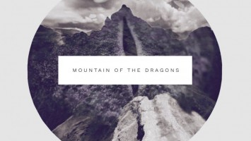 Phauton Gamuz - Mountain of The Dragons (Original Mix)
