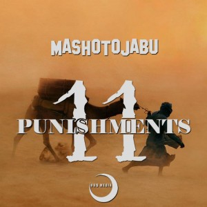 MashotoJabu - The Beat Of The Vampires (Original Mix)