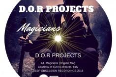 D.o.r Projects - Magicians (Original Mix)