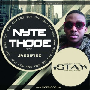 Nyte Thooe feat. Jazzified - Stay. mzansi house music downloads, south african deep house, latest south african house