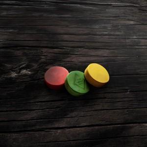 Culoe De Song - Medicine EP