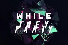 Dlala Lazz - While They Party