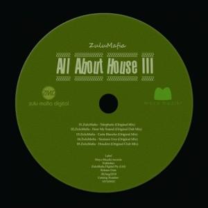 ZuluMafia - Houdini (Main Mix). best house music, african house music, soulful house, deep house, afro deep house, south african deep house, latest south african house