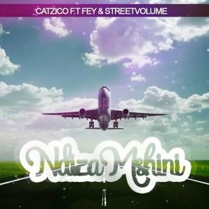 Catzico - Ndizamshini (feat. Fey & Street Volume). mzansi house music downloads, south african deep house, latest south african house, new house music 2018, best house music 2018