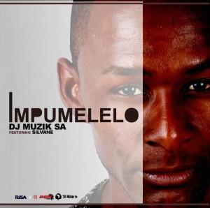 DJ Muzik SA - Impumelelo (feat Silvane)