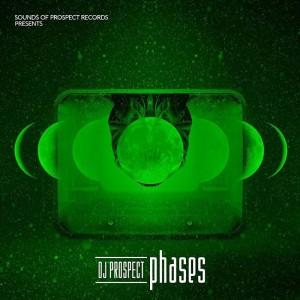 DJ Prospect - Phases (Album). latest house music, deep house tracks, house music download, sa deep house sounds, afro house music, afro deep house, tribal house music, best house music, african house music,