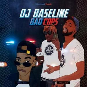 Dj Baseline, Dj Mshimane, KingReo & Magolide - BadCops (Original Mix)