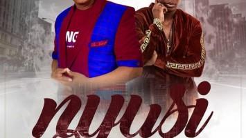 Dr Malinga - Nyusi Volume (feat. DJ Tira, DJ Ngamla & DJ Mlungu)