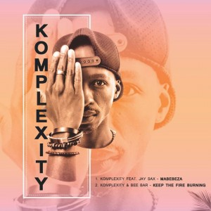Komplexity feat. Jay Sax - Mabebeza (Original Mix)