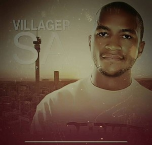 Villager SA feat. Ray T - Cant Make Me (Broken Beat Mix)