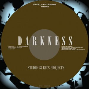 Studio 98 Recs Projects - Darkness. afro deep house, tribal house music, best house music, african house music, soulful house, deep house