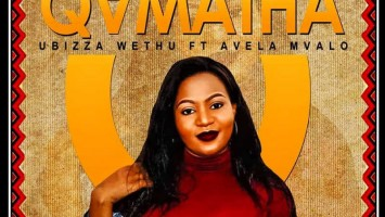 uBizza Wethu feat. Avela Mvalo - Qamata (Main Mix). mp3 download gqom music, new gqom songs, south africa gqom music, gqom music 2018