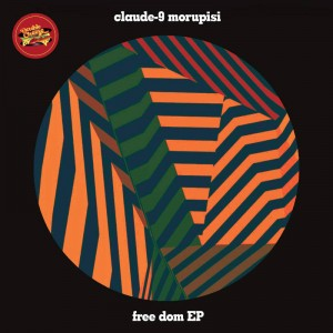 Claude-9 Morupisi - Freedom (Manoo Remix)