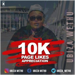 uBiza Wethu - 10K Likes Appreciation Mix. Latest gqom music, gqom tracks, gqom music download, club music, afro house music, mp3 download gqom music, gqom music 2018, new gqom songs, south africa gqom music.