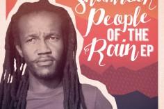 Shamrock - People Of The Rain EP