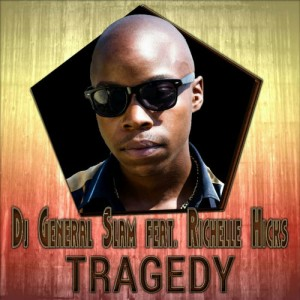 DJ General Slam feat. Richelle Hicks - Tragedy (Spet Error Gqom Remix). mp3 download gqom music, gqom music 2018, new gqom songs, south africa gqom music.