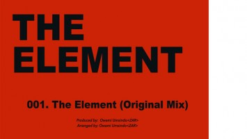 Owami Umsindo - The Element