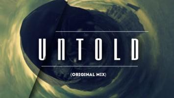 ReignChild - Untold (Original Mix)