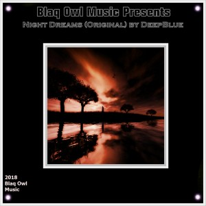 DeepBlue - Night Dreams (Original Mix). deep house datafilehost, house insurance, latest house music datafilehost, deep house sounds, fakaza deep house music 2018