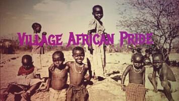 Afro Titanic & Leo Megma - Village African Pride (Original Mix)
