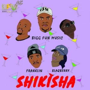 BiggFunMusic - Shikisha (Original Mix) - Latest gqom music, gqom tracks, gqom music download, club music, mp3 download gqom music, gqom music 2018