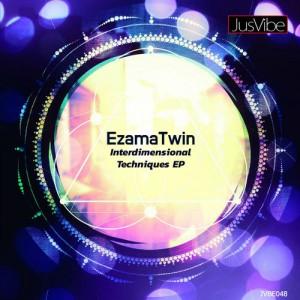 EzamaTwin - Cydonia (Original Mix)