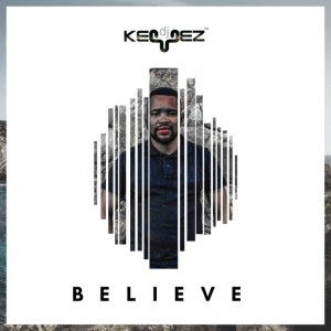 DJ Keyez - Believe (feat. Naledi Boltina). new afro house music, south african hose music, afro deep house 2018