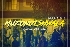 Space Network - Muzonotshwala Reloaded EP, gqom music 2018, new gqom songs, south africa gqom music, gqom music download