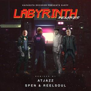 Djeff - Labyrinth (Atjazz Remix). latest house music, best house music, african house music, deep house tracks, house music download, club music, afro house music, afro beat house 2018