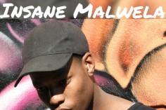 Insane Malwela - Iron Man (Original Mix)