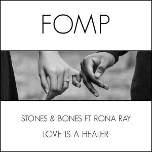 Stones & Bones, Rona Ray - Love Is A Healer (Soulful Mix), new soulful house music, soulful mix, soulful house 2018