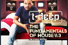 T Deep - Presents: Fundamentals of House Vol. 3