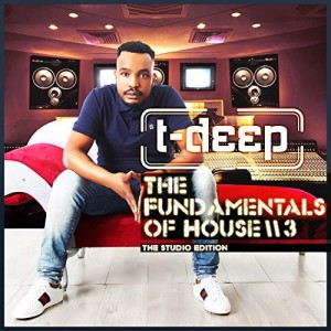 T Deep & Black Motion - Mishappenings. latest house music, deep house tracks, new house music 2018, best house music 2018, latest house music tracks, house music download,
