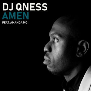 DJ Qness - Amen (feat. Amanda Mo). dance music, latest sa house music, new music releases, latest house music, deep house tracks, house music download