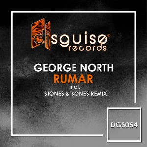 George North - Rumar (Stones & Bones Afro Tech Mix)