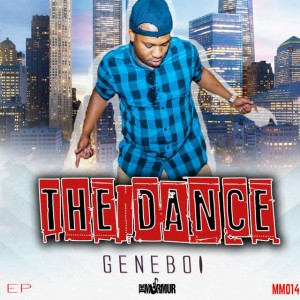 Gene Boi feat. Son Reborn - Afro Nights (Original Mix)