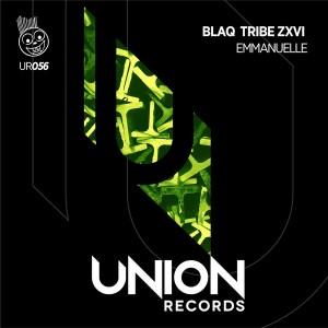 Blaq Tribe Zxvi - Emmanuelle (Afro Mix)