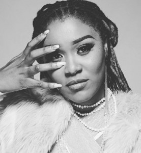 Lady Zamar Reveals Why She Wears Jumpsuits On Live Performances