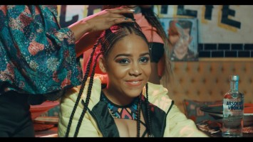 Sho Madjozi - Huku (Official Music Video) 4 tegory%
