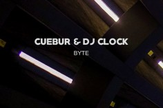 Cuebur & DJ Clock - Byte (Original Mix), Cuebur & DJ Clock - Byte EP, latest house music, deep house tracks, house music download, latest house music tracks, afro house 2018, latest sa house music, afro house music, afro deep house, tribal house music, best house music, african house music